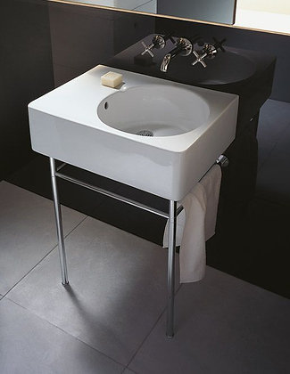 Duravit Scola Wall Mounted/Furniture Basin 068560
