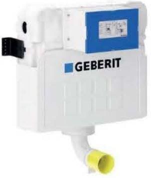 Geberit Kappa Concealed Flushing Cistern 224.364.00.1