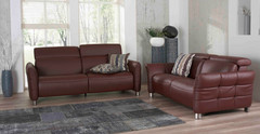 Himolla Sofa Suite model 1607 from the Planapoly Motion collection