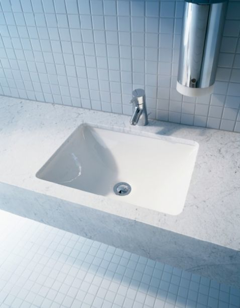 Duravit Starck 3 Basin