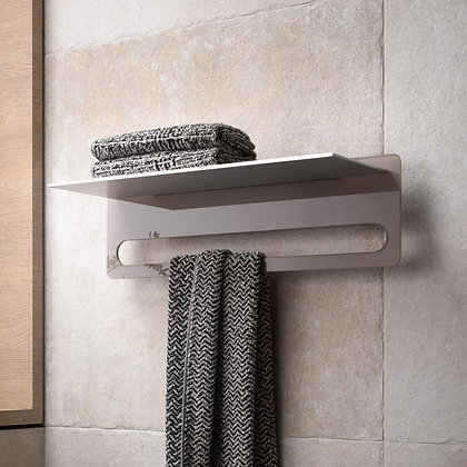 Keuco Edition 400 Towel Rack 11575