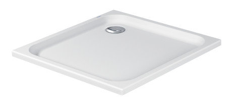 Duravit D-Code Shower Tray 720102