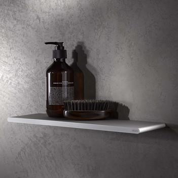 Keuco Edition 400 Wall Mounted Shower Shelf