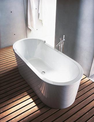 Duravit Starck Free Standing Bathtub 700409 (160x80cm)