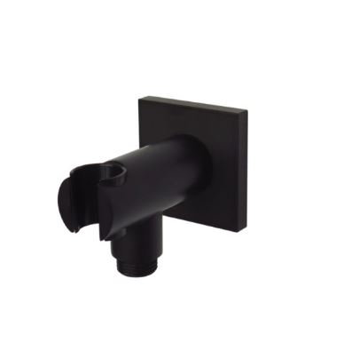 Crestial Vita Shower Wall Union w/ Shower Holder C28231K