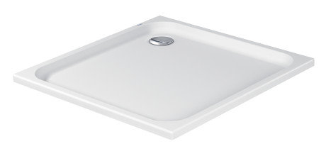 Duravit D-Code Shower Tray 720103