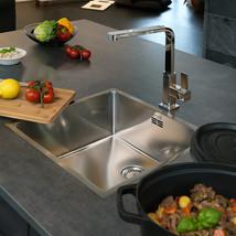 Reginox New York Single Bowl Sink