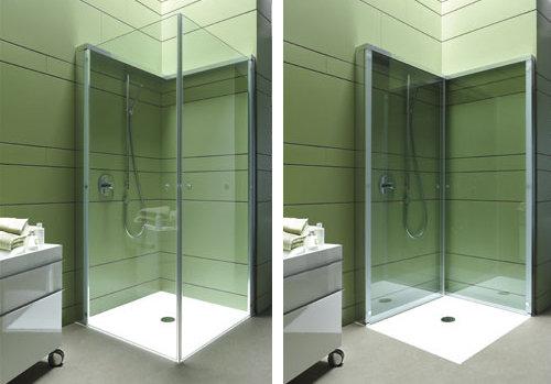 Duravit OpenSpace Shower Glass Enclosure 770004