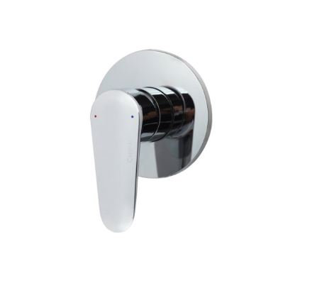 Crestial Image Concealed Shower Mixer - C33911