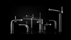 Keuco Edition 400 Basin Mixers