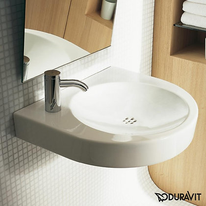Duravit Architec Wall Mounted Basin 044358