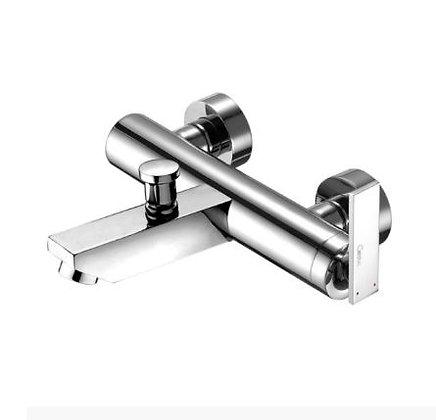 Crestial Klaus2 Exposed Shower Mixer w/ Spout - C33514