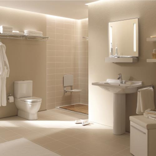 Duravit Starck 3 Toilets