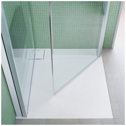 Duravit OpenSpace B Shower Glass Enclosure 770009