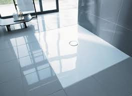 Duravit DuraPlan Shower Tray