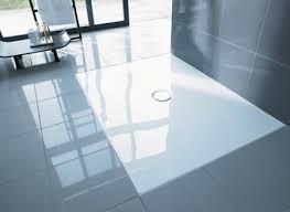 Duravit DuraPlan Shower Tray