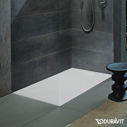 Duravit Stonetto Shower Tray 720171 L1600xW1000mm
