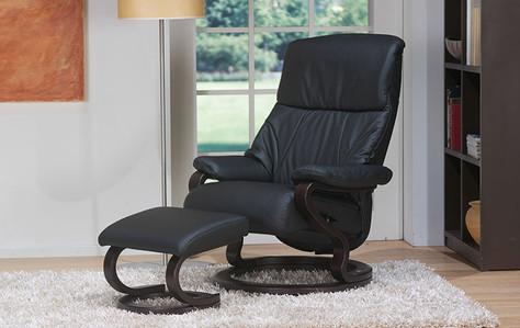 Zerostress Relax Chair model 9006