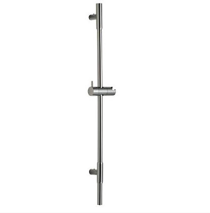 Crestial Vita Shower Bar w/ Sliding Holder C28407