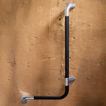 Inda Confort L-Shape Grab Bar H993A
