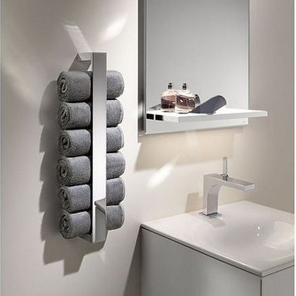 Keuco Edition 11 Guest Hand Towel Holder 11170
