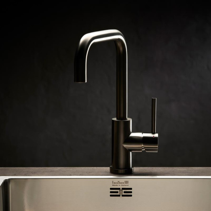 Reignox Crystal Sink Mixer