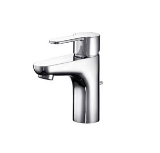 Crestial Vision A Single Lever Basin Mixer w/ Pop Up Waste - C33163