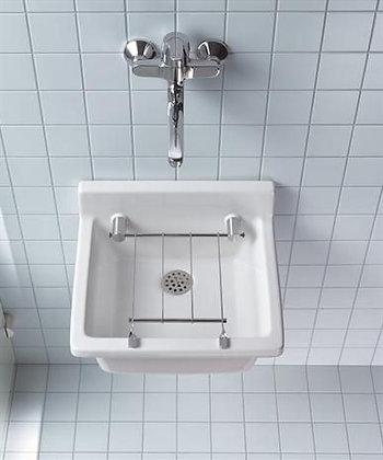Duravit Starck 3 Utility Sink 031348
