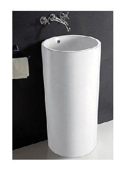 Vera Freestanding Basin GD.017 - 46x44.5cm