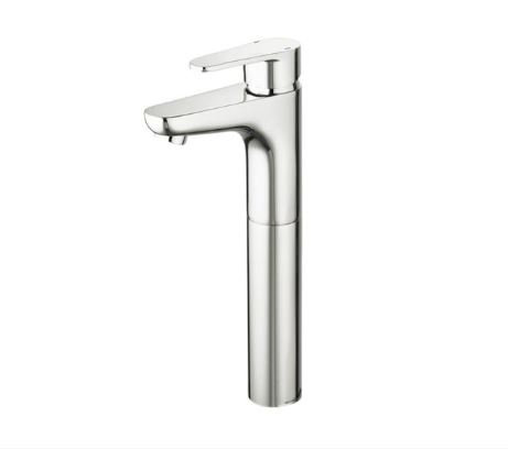 Crestial Vision T Single Lever Tall Basin Mixer - C33172+C18000