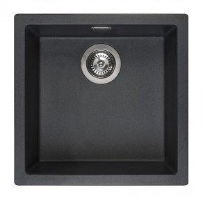 Reginox Amsterdam 40 Single Bowl Kitchen Sink