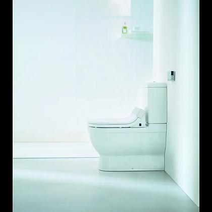 Duravit Starck 3 Floor Standing Toilet for Sensowash 214159