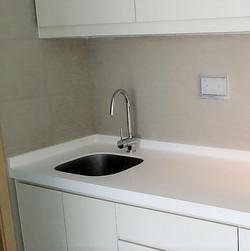 Crestial Kitchen Sink Mixer