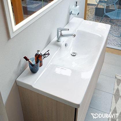 Duravit P3 Comforts Furniture Washbasin 233212