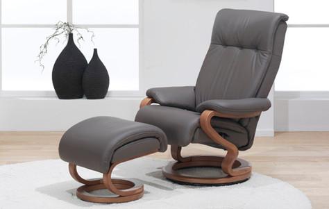 Zerostress Relax Chair model 7035