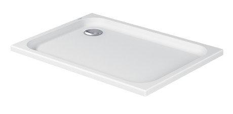 Duravit D-Code Shower Tray 720097