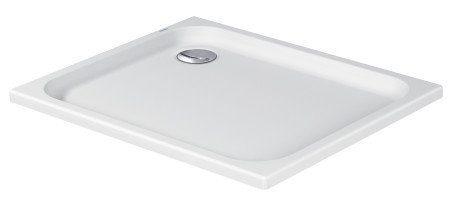 Duravit D-Code Shower Tray 720106