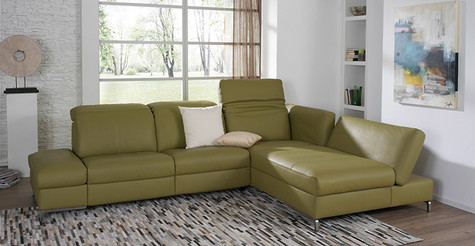 Himolla Sofa Suite model 1510 from Planapoly 9 series