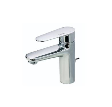 Crestial Image Single Lever Basin Mixer w/ Pop Up Waste - C33123
