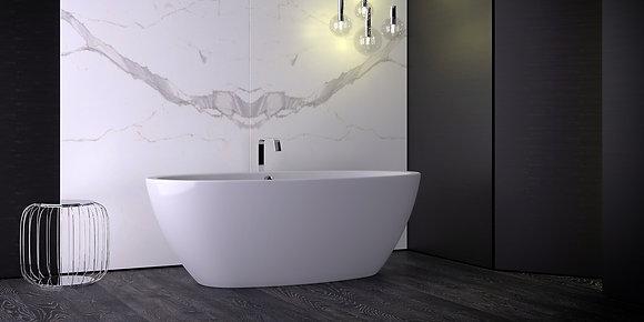 Knief Loom Freestanding Bathtub 0100-058