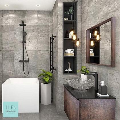 Hera model 1010 Freestanding Bathtub