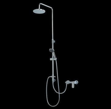 Crestial Rain Shower Set - C33501+C43046