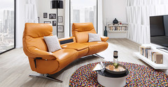 Himolla Sofa Suite model 4601 from the Easy Comfort collection