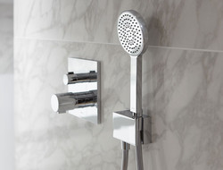 Keuco Edition 11 Shower Mixer