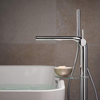 Keuco Edition 400 Freestanding Bath Mixer 51527
