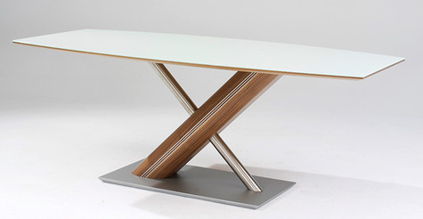 Himolla Planapoly Extendable Dining Table