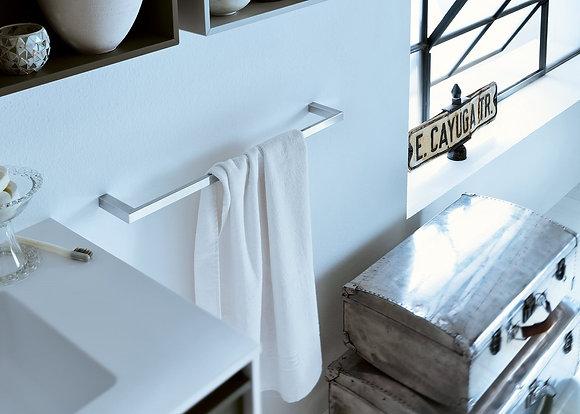 Inda Divo Wall Mounted Towel Bar 1518 A/ B / C/ D