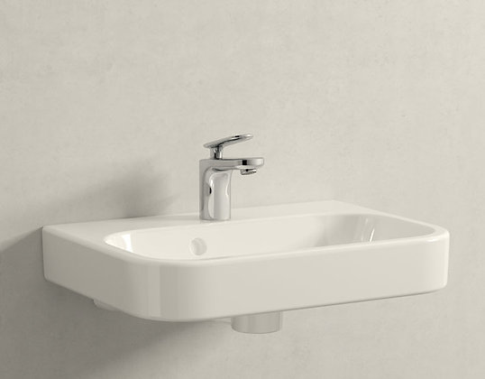 Duravit Happy d.2 Wall Mounted Basin 071050