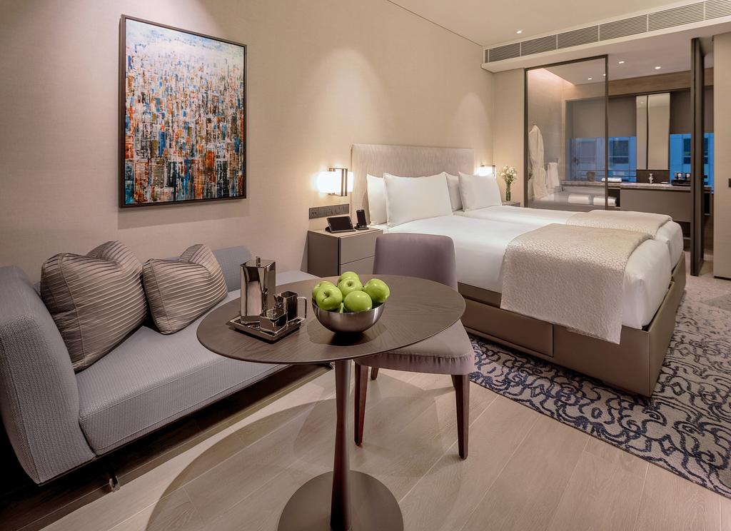 Oakwood Premier Hotel