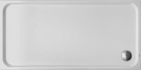 Duravit D-Code Shower Tray 720165